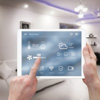 SMART HOME - ΣΥΣΤΗΜΑΤΑ WiFi