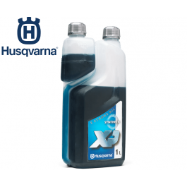 HUSQVARNA XP 1LT ΠΛΗΡΕΣ ΣΥΝΘΕΤΙΚΟ ΛΑΔΙ